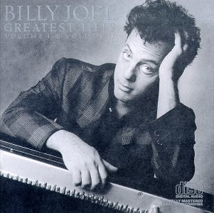 Joel Billy Greatest Hits Volumes 1 & 2