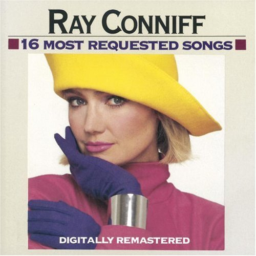 Conniff Ray 16 Most Requested Songs