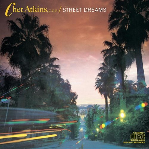 Atkins Chet Street Dreams