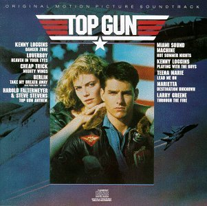Top Gun Soundtrack