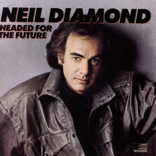 Neil Diamond Headed For The Future