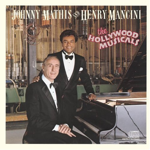 Mathis Mancini Hollywood Musicals