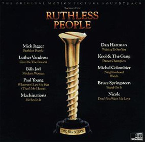 Ruthless People Soundtrack