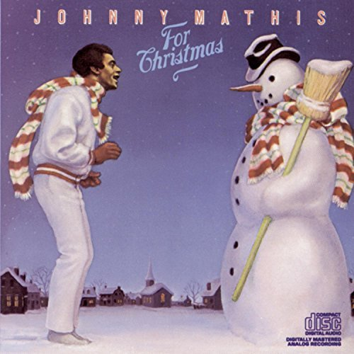 Johnny Mathis For Christmas