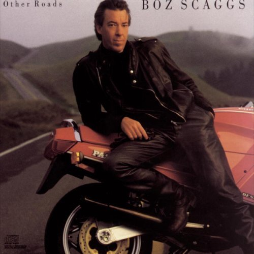 Scaggs Boz Other Roads