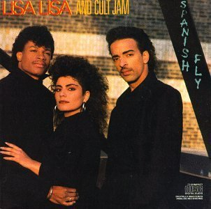 Lisa Lisa & Cult Jam Spanish Fly