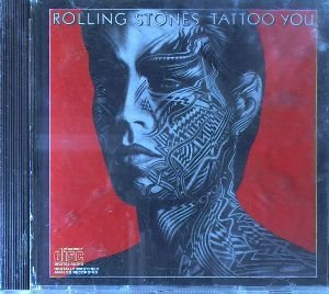 Rolling Stones Tattoo You