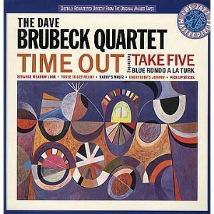 Brubeck Dave Time Out