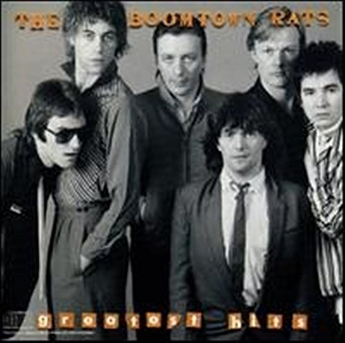 Boomtown Rats Greatest Hits