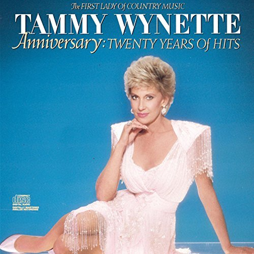 Tammy Wynette Anniversary 20 Years Of Hits