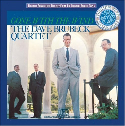 Brubeck Dave Gone With The Wind