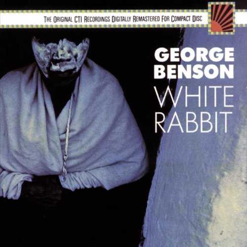 George Benson White Rabbit