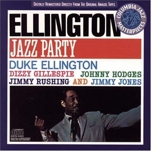 Duke Ellington Jazz Party