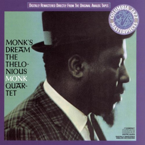 Thelonious Monk Quartet Monk's Dream
