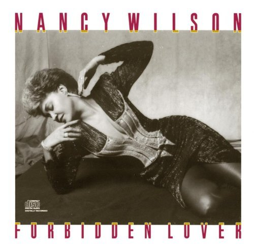 Nancy Wilson Forbidden Lover