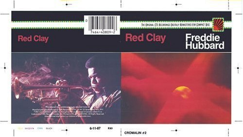 Hubbard Freddie Red Clay