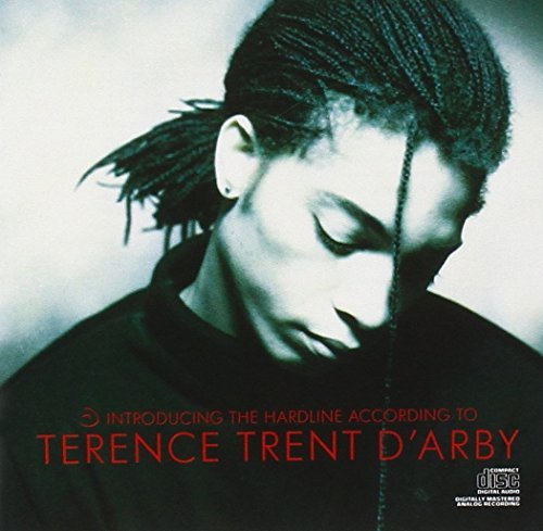 D'arby Terence Trent Introducing The Hardline Accor