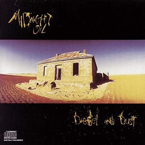 Midnight Oil Diesel & Dust