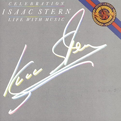 Issac Stern Life With Music Stern (vn)
