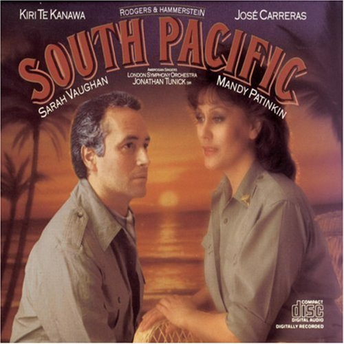 Rodgers R. South Pacific Tekanawa Carreras Vaughn & Te Kanawa Carreras Vaughan