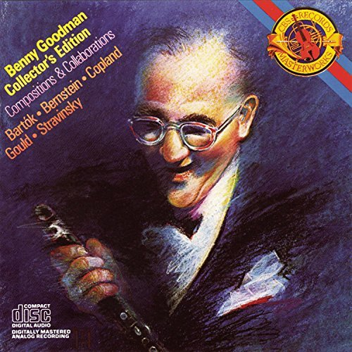 Benny Goodman Collector's Edition
