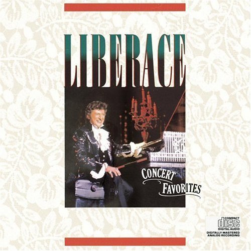 Liberace Concert Favorites