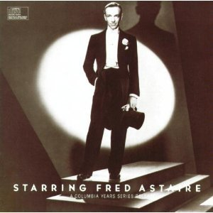 Fred Astaire Starring Fred Astaire