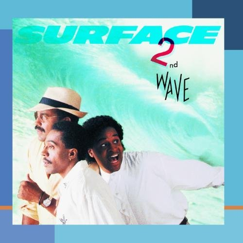 Surface 2nd Wave