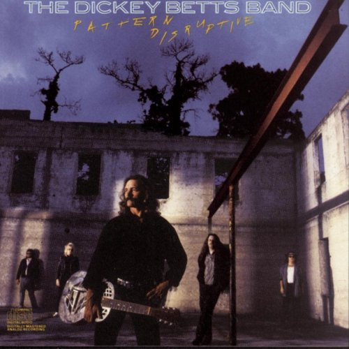 Dickey Betts Pattern Disruptive