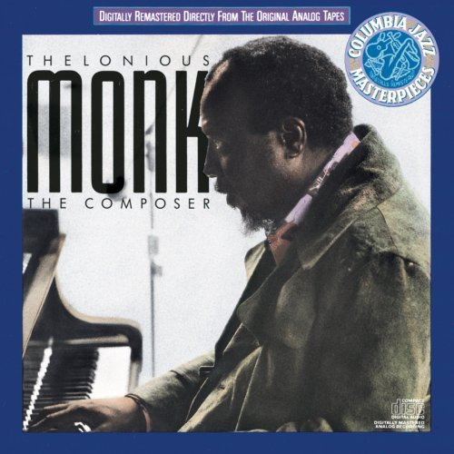 Thelonious Monk Composer