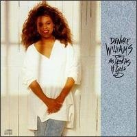 Deniece Williams As Good As It Gets