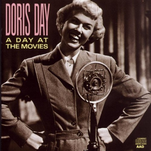 Doris Day Day At The Movies Tea For Two April In Paris My Dream Is Yours