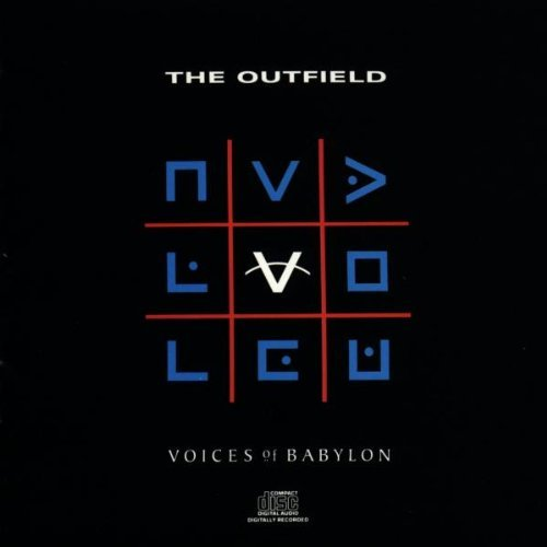 Outfield Voices Of Babylon