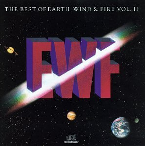 Earth Wind & Fire Vol. 2 Best Of Earth Wind & Fi