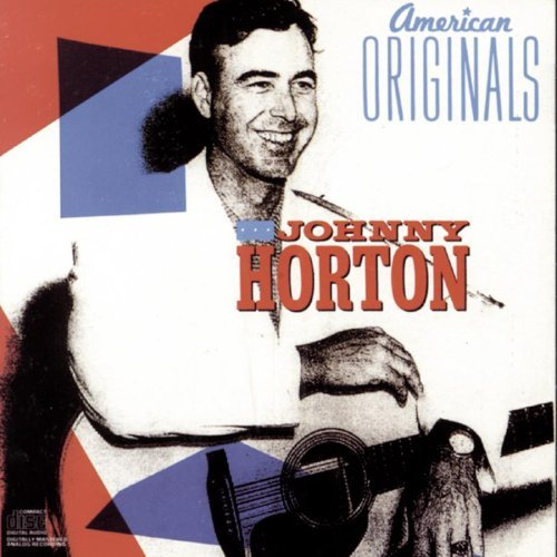 Johnny Horton American Originals