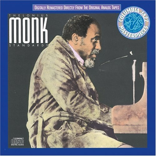 Thelonious Monk Standards