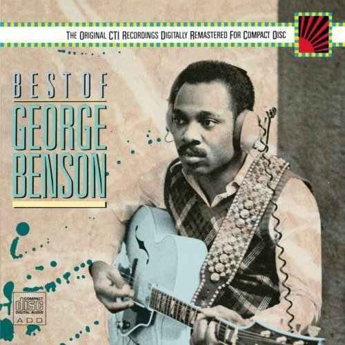 George Benson Best Of George Benson