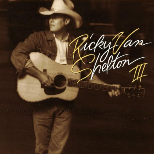 Ricky Van Shelton Rvs 3 CD R