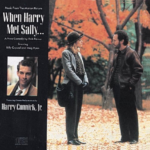 When Harry Met Sally Soundtrack Music By Harry Connick