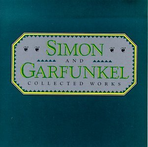 Simon & Garfunkel Collected Works