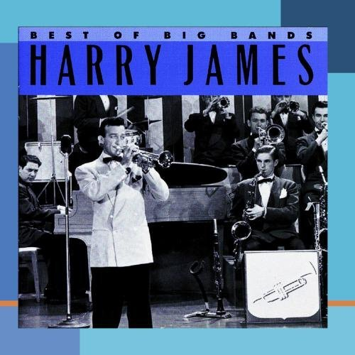 Harry James Best Of Big Bands This Item Is Made On Demand Could Take 2 3 Weeks For Delivery