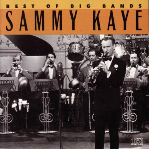 Kaye Sammy Best Of The Big Bands