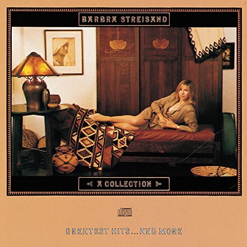 Barbra Streisand Collection Greatest Hits