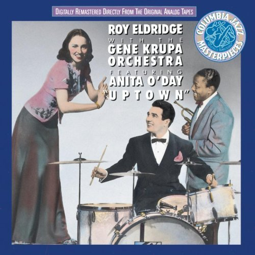 Eldridge Roy Uptown Feat. Krupa O'day