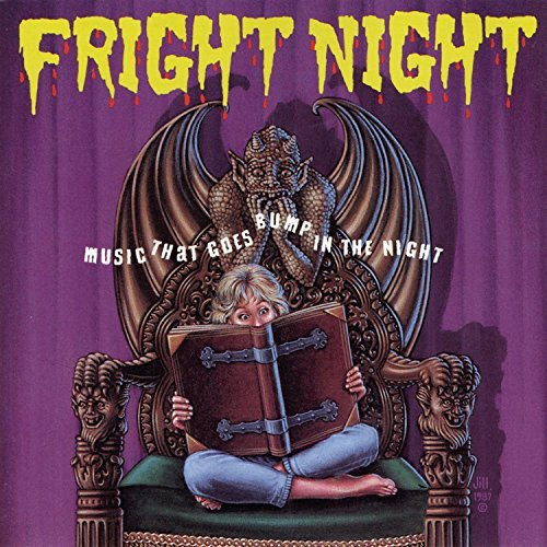 Fright Night Music That Goes Bump In The Ni