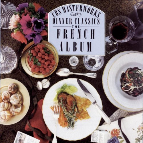 Dinner Classics French Album