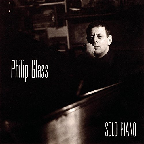 P. Glass Piano Works Glass*philip (pno)
