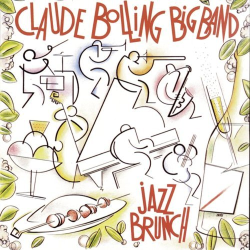 Claude Bolling Jazz Brunch