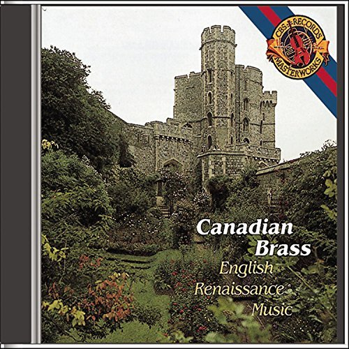 Canadian Brass English Renaissance Music Canadian Brass