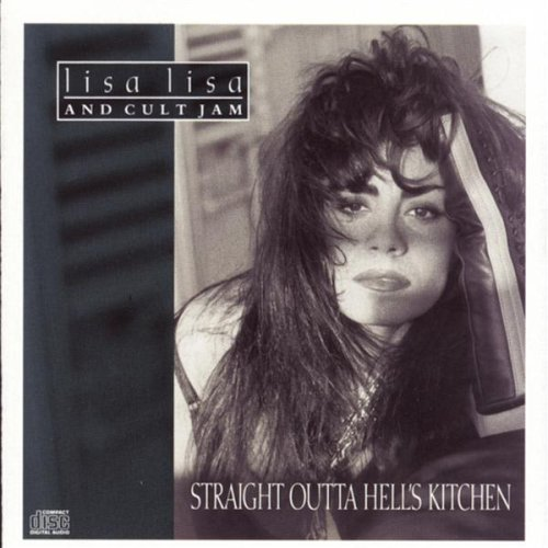 Lisa Lisa & Cult Jam Straight Outta Hell's Kitchen